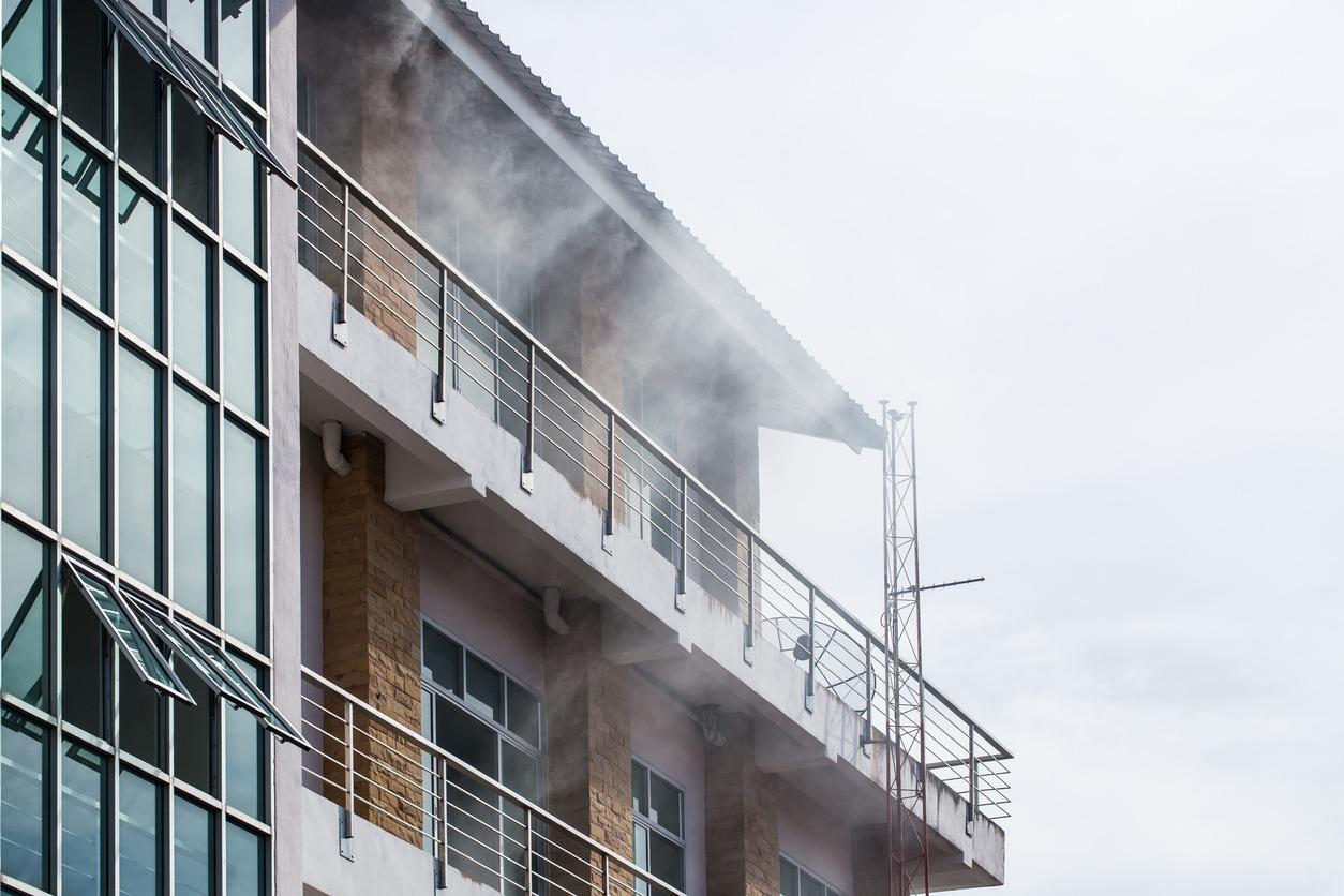 Taloyhtiön turvallisuus – vahingon sattuessa vakuutuskin voi olla turha, jollei paloturvallisuuslaitteet ole kunnossa